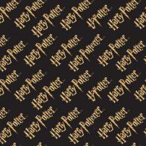 Harry Potter Hogwarts Crest quilt cotton by Camelot Fabric