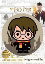 Harry felvasalható matrica (Ad-Fab)