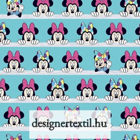 Disney - Minnie Play- pamutvászon