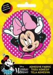 Minnie egér felvasalható matrica (Ad-Fab)