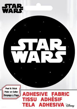Star Wars felvasalható matrica (Ad-Fab)