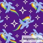 My Little Pony Fleece