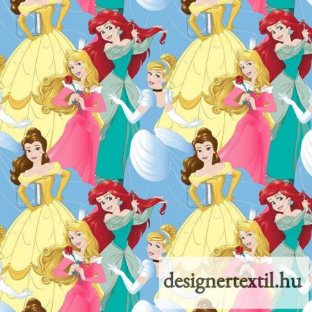 Disney Princess Fleece