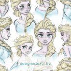 Frozen Elsa Knit