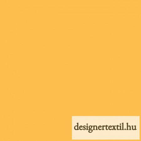 Sárga pamutvászon (Yellow Natural Charm Solid)