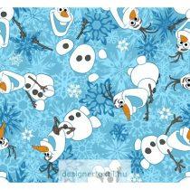 Frozen Olaf Fleece