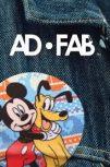 Fabric Badge AD FAB